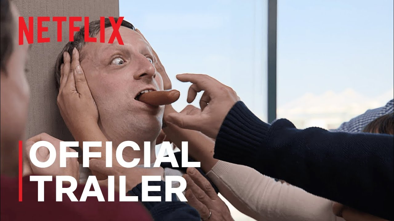 I Think You Should Leave with Tim Robinson Season 2 | Official Trailer | Netflix