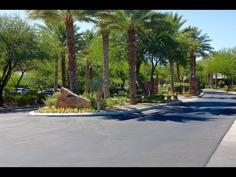 Red Rock Country Club - Summerlin Las Vegas Nevada