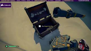 MAGICZNY KOMPAS - Sea of Thieves / 02.05.2019 (#3)