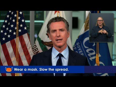 Associated Press: California gov. hails Harris VP pick a 'proud moment'
