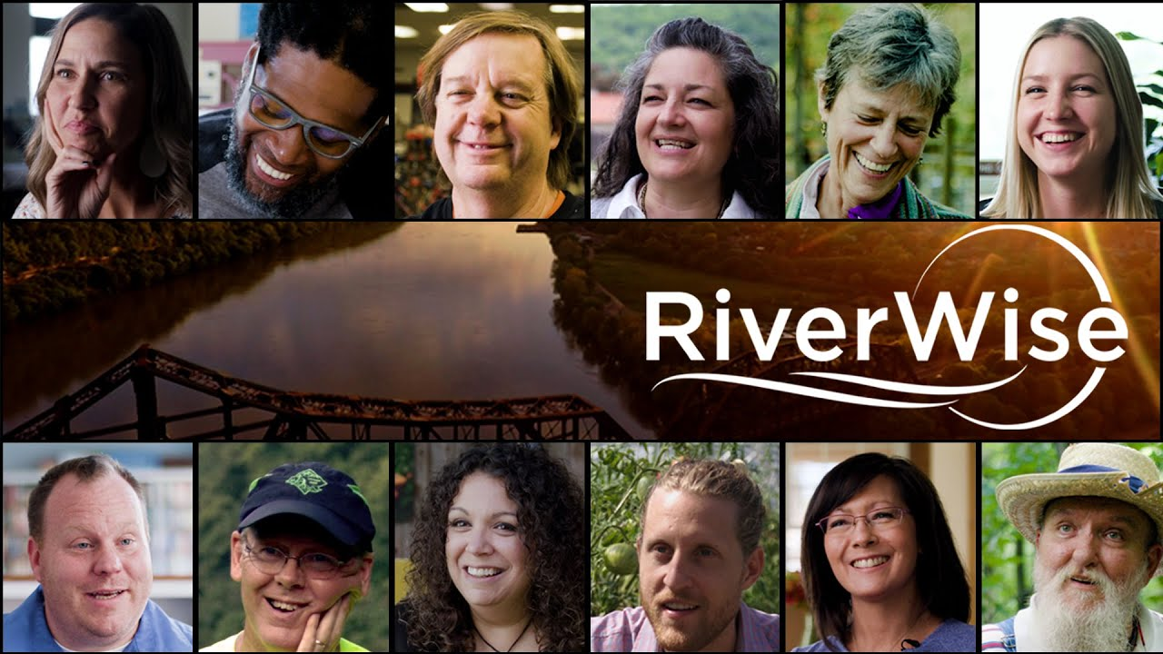 RiverWise - The First Year