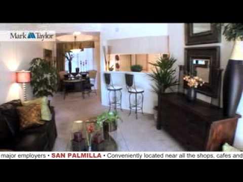 San Palmilla Apartments Az