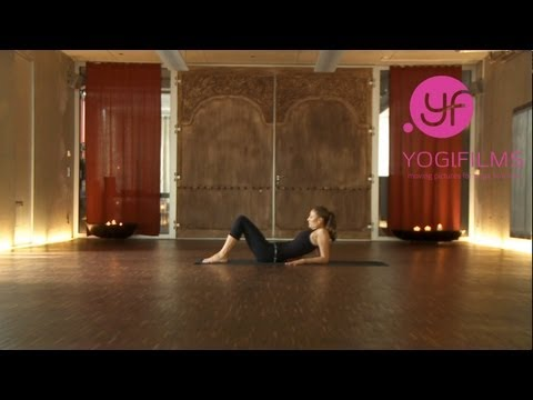 Anusara® Yoga by Barbra Noh