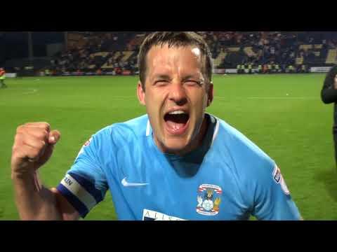 Full Time Reaction | Notts County Second Leg