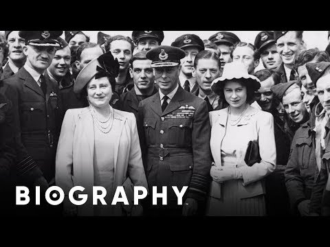 Queen Elizabeth II - Queen | Mini Bio | BIO