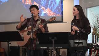 Aroma Ministries from Japan