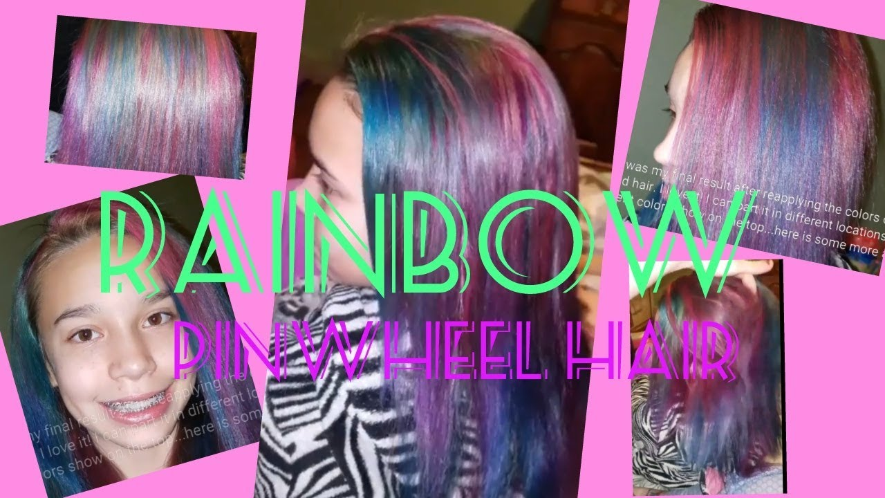 Buy Purple and green hair highlights pictures trends