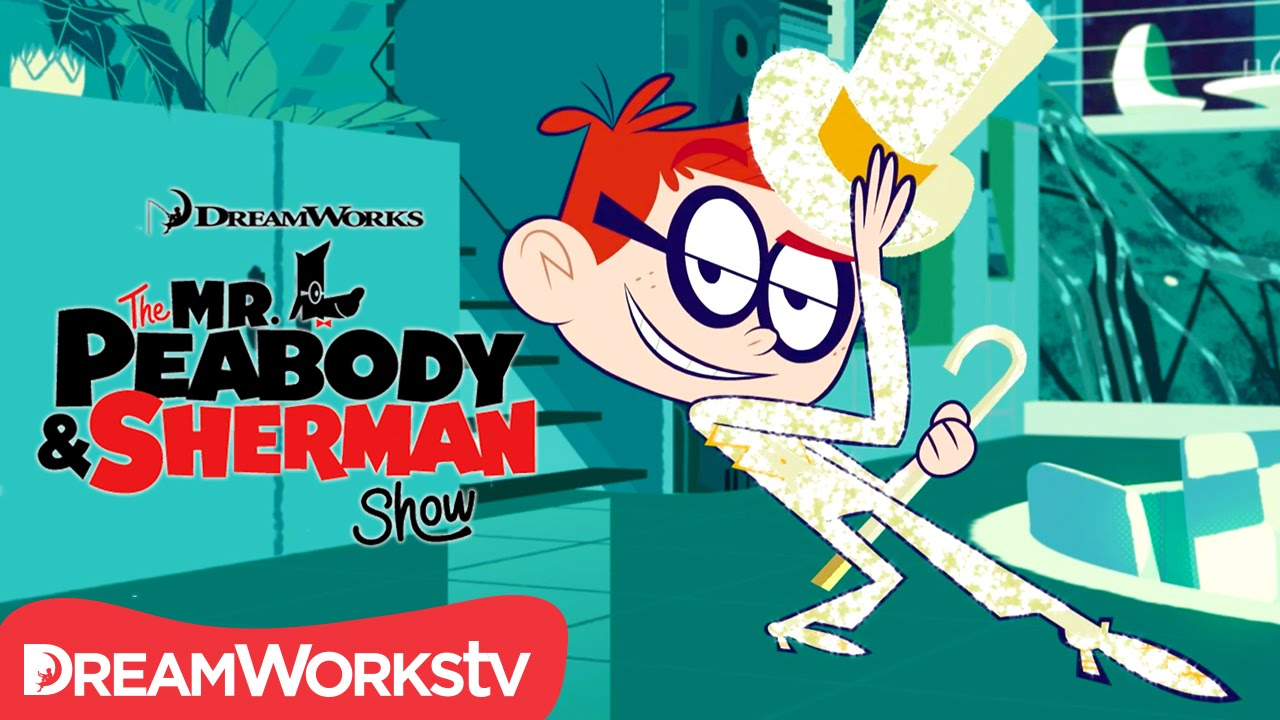 Showstopper  THE MR PEABODY AND SHERMAN SHOW  YouTube