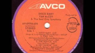 Van McCoy - Get Dancin
