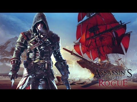 Assassin's Creed Rogue Legendary Ship Battles Ultra GTX 970