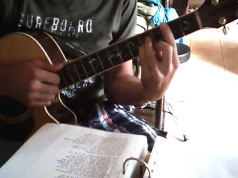 La Mauvaise Réputation Brassens Comment Jouer à La Guitare Accords