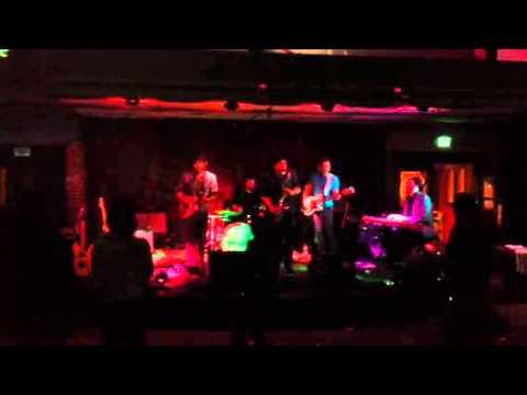 Mike Saliani Band at Zodiacs