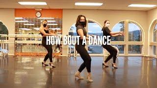 HOW BOUT A DANCE | ADV BROADWAY JAZZ | ALEX EVANS CHOREO | INMOTION PERFORMING ARTS STUDIO