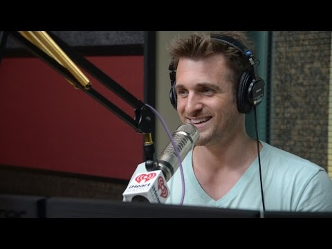 "What He Really Means When He Says He's ""Too Busy"" (Matthew Hussey, Get The Guy)"