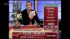 Mario Max zu Schaumburg-Lippe verkauft Reichtums-Elixier