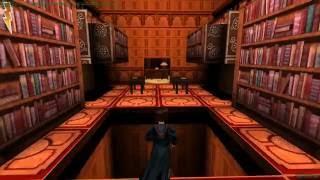 Тайная Библиотека