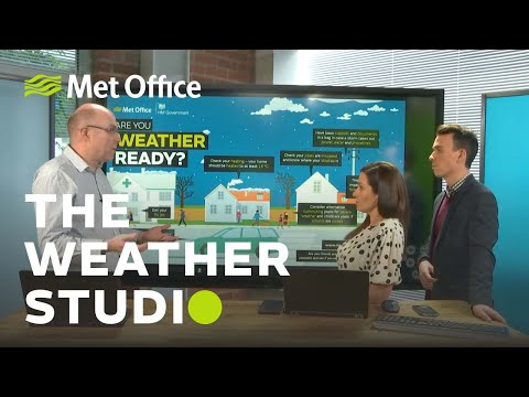 Winter is coming, but are you ready? – The Weather Studio 19/11/19