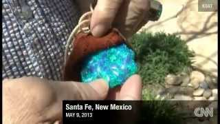 Man finds breathtaking 306 carat opal thumbnail