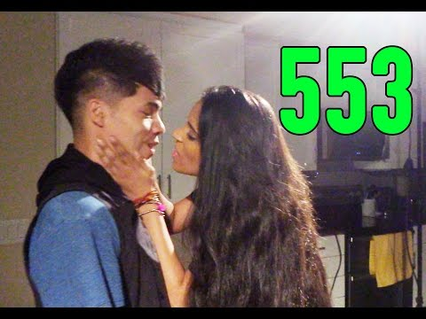 Thumbnail: The Time I Suddenly Kissed Him (DAY 553)