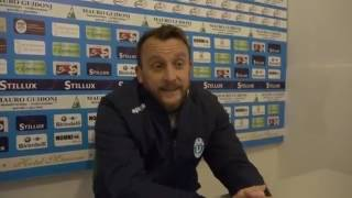 Vald.Montecatini-Grosseto 5-1 Serie D Girone E