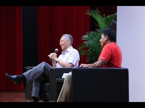 Q1: On the Merdeka Generation Package (PA Kopi Talk 2018)