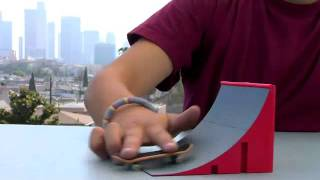 learn how to fingerboard easy part 1