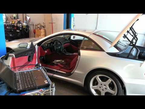 Auto Repair Service Shop
