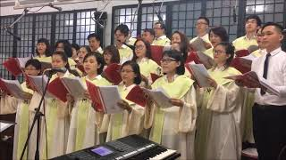 Hoan Ca Phục Sinh (Hùng Lân) - Ca đoàn CÉCILIA (Giáo xứ Mạctynho)