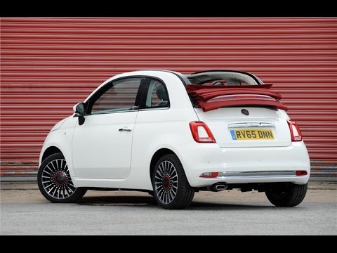 2017 Amazing New Car 2017 Fiat 500 Review And Price Youtube