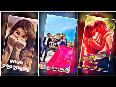 New Punjabi Song Full Screen WhatsApp Status 2020 ...