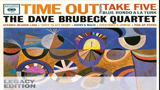 Dave Brubeck Quartet - Time Out(Legacy Edition)[Full Album HQ]