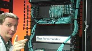 Skinny-Trunk® Harness vs Standard Patch Cables: Reduce Bulk by 60% (Ep. 27)