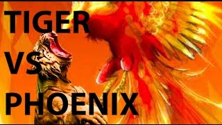 League of Legends -  THE BIG QUESTION - TIGER VS PHOENIX UDYR? | AnOldSchoolPro