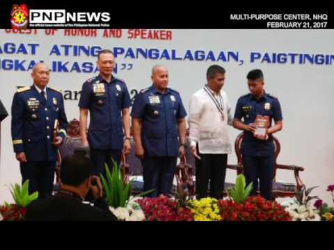 PNP MARITIME GROUP 26th ANNIVERSARY (Feb 21, 2017)
