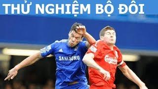 FIFA Online 4 | Trải nghiệm bộ đôi Gerrard và Ballack
