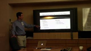 Dr. Christopher Bowlus - Northern CA Primary Sclerosing Cholangitis (PSC) Group