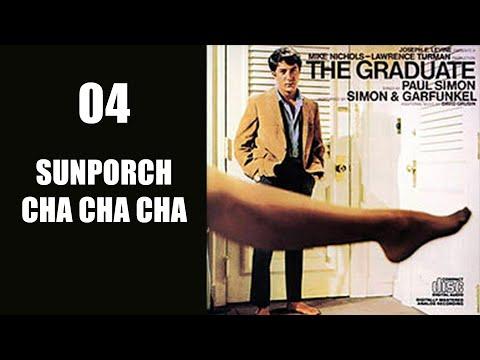 Sunporch Cha Cha Cha - Simon & Garfunkel