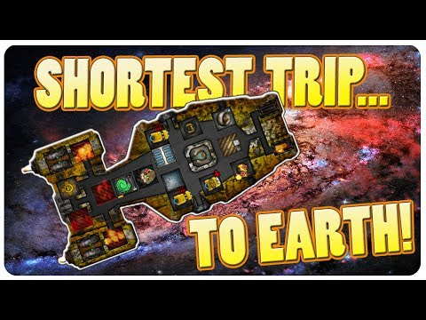 FTL Meets Long Journey Home! | Shortest Trip To Earth Gameplay (Free Download)