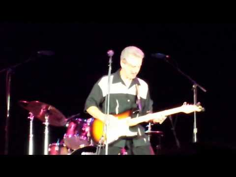 "JOHNNY RIVERS(LIVE VIDEO)- ""SEVENTH SON"""