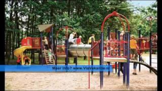Rekreatiepark Groot Bartje in Drenthe