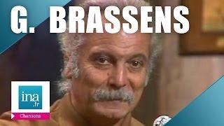 "Georges Brassens ""Don Juan"" (live) - archive vidéo INA"