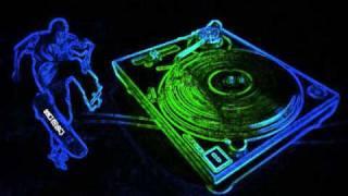 Pendulum - Propane Nightmares (V.I.P Remix)