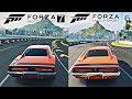 Why You SHOULDN'T Buy Forza 7 | Forza 6 vs Forza 7 Graphics Comparison