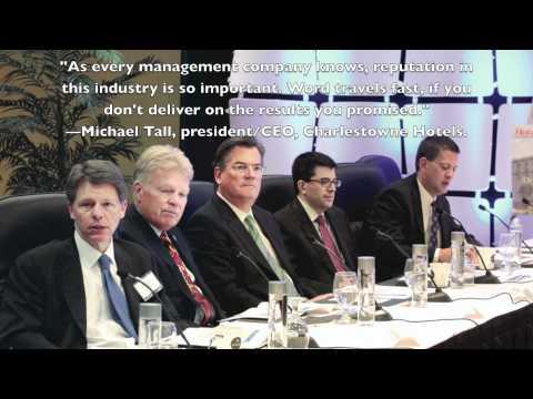 El Business Management Roundtable Managing Expectations Exclusive Slideshow