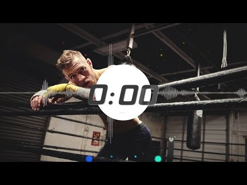Conor McGregor ► MUSIC FOR TRAIN BOXING ◄ (with boxing timer)