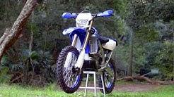 Transmoto Tested: 2020 Yamaha WR250F