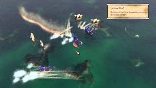 Rise of Venice Naval combat official HD game walkthrough trailer - PC