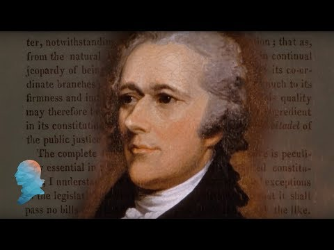 Alexander Hamilton on Judicial Independence