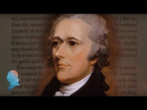 Alexander Hamilton On Judicial Independence