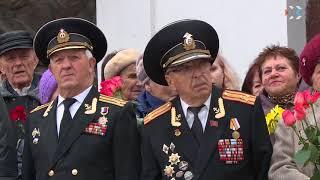 19 марта в Севастополе состоялся торжественный митинг в честь Дня моряка-подводника